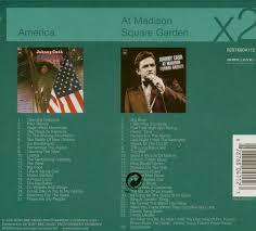 at madison square garden 2 cd