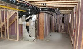 soundproofing basement ceiling the