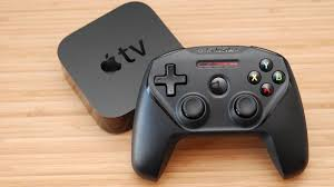 The Best MFi Game Controllers for Your Apple TV – Review Geek