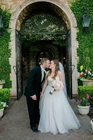 Casey & Adam ~ March 26, 2016 - Villa Siena - Wedding Talk