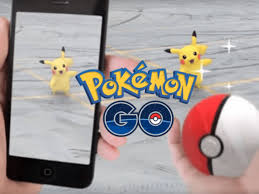 Pokemon Go Apk | Download For Android Latest Update [2019]
