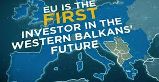 Sofia Summit on May 17 aims to 'inject new energy' into EU – Western Balkans  relationship | The Sofia Globe