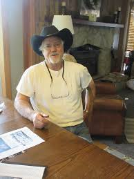 From Tennessee to Missouri, through bushwhackers and chicken thieves,  Parker family continues the fine traditions of their ancestors   Maries  County Advocate