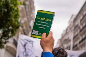 Référendum sur la constitution le 1er novembre prochain : La classe  politique partagée | El Watan