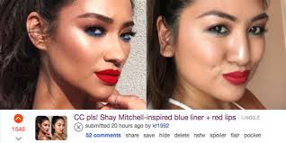 makeup addiction reddit beauty tips