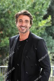 Daniele Liotti Editorial Stock Photo - Stock Image