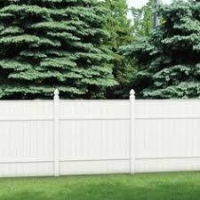Veranda Windham Vinyl Fence Panel
