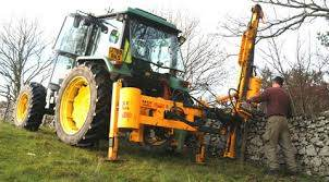 Fence Post Driver Buyer S Guide Farmers Weekly