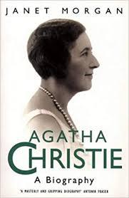Amazon.fr - Agatha Christie: A Biography - Janet Morgan - Livres
