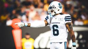 Stamps sign LB Marcus Ball to practice roster - CFL.ca