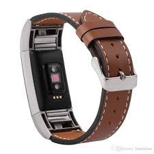 luxury genuine leather watch band for