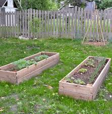 40 Easy Diy Raised Garden Beds Even Beginners Can Build