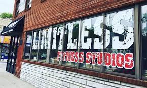 limitless fitness studios staten