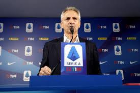 Serie A, il nuovo calendario. Zaniolo, niente Europeo - Corriere ...