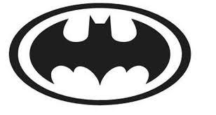 Batman Logo Wings Silhouette Logo Vinyl Decal Sticker Car Etsy Batman Decals Vinyl Decal Stickers Vinyl Decals