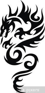 Dragon Sticker Pixers We Live To Change