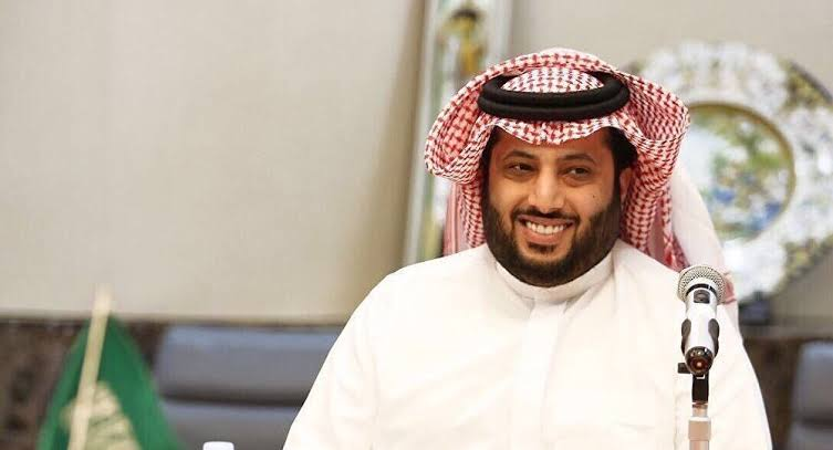 """نتيجة بحث الصور عن تركي آل الشيخ"""""""