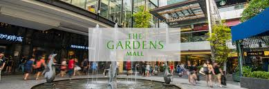 the gardens mall home