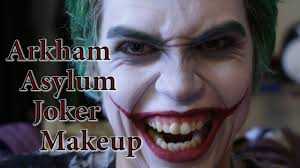 the joker costume tattoo shirt and