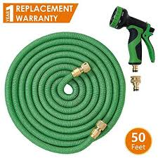 ansio garden hose pipe expandable water