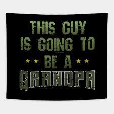 grandpa gift grandad to be grandad