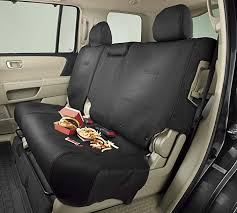 genuine honda 08p32 sza 100a seat cover