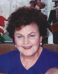 Obituary of Geraldine M. West | Tilghman Funeral Home located in Ne...