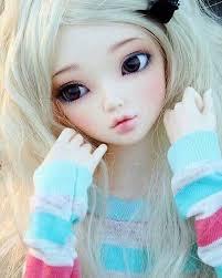 cute barbie doll म कअप आण फ शन