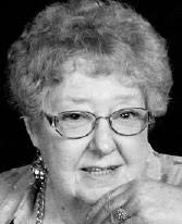 Glenna Pearl West – Mennonite Brethren Herald