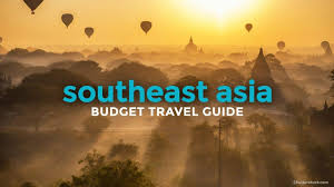 southeast asia backng on a budget
