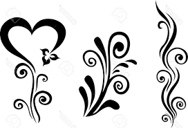 best free stencil designs vector design