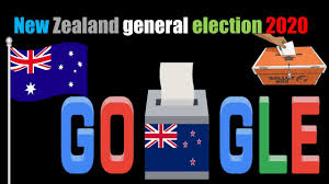 New Zealand General Election 2020 ...