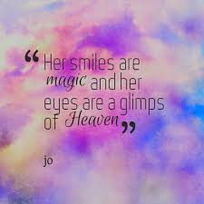 quotes about make her smile quotes