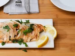 Cod Fish Grilled in Foil Recipe - Food.com