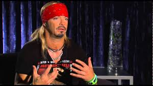 Bret Michaels Interview - YouTube