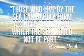 beautiful ocean quotes planet of success