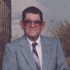 Robert Baker Obituary - Crane, Texas | Shaffer - Nichols Funeral Home