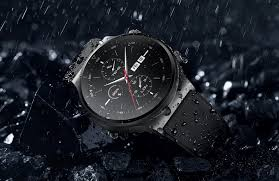 Huawei Watch GT 2 Pro Comes with 100+ ...