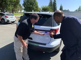 Kern County Sheriff S Office Begins Adding In God We Trust Decals To Vehicles News Tehachapinews Com