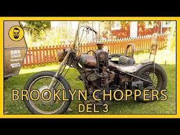 brooklyn choppers del 3