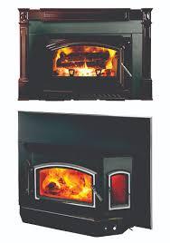 quadra fire wood inserts