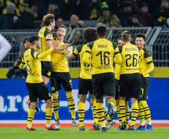 Pronostico Dusseldorf-Borussia Dortmund: quote Bundesliga