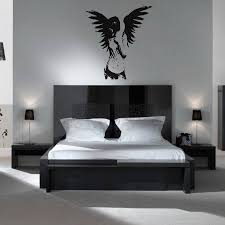 Gothic Angel Wall Stickers By Parkins Interiors Independence