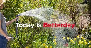 garden hose watering spray nozzles