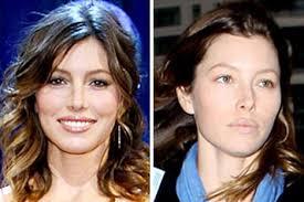 makeup make women appear more feminine