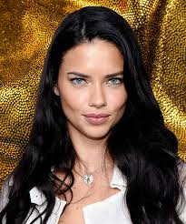 Adriana Lima Instagram Body Image Awareness