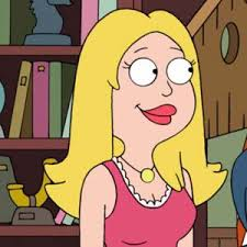 Francine Smith from American Dad! | CharacTour