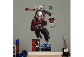 Fathead Ant Man Real Decals Wish