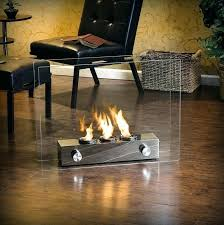 small portable fireplaces yes they re