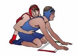 2016 /2017 NFHS wrestling Rules